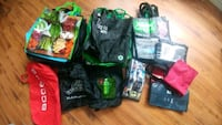 28 reusable grocery bags Kitchener, N2G