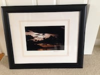 Picture double matted. See more info Winchester, 22602