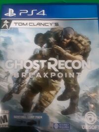 Ps4 ghost recon Torrance, 90502