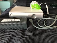 Xbox 360 with controller and wifi adapter. Excellent condition. Edmonton, T5T 4P6