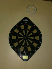 Game board (for plastic tip darts) Macon, 31216