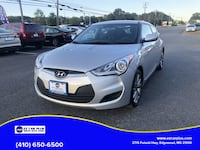 2016 Hyundai Veloster for sale Edgewood