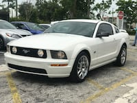 2005 Ford Mustang GT Mint Condition Clean Title $1,500 Down Payment Plantation, 33317