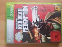 Red Dead Redemption 6478 km
