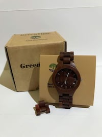 Orologio Green Time ZZero ZW005E Vigonza, 35010