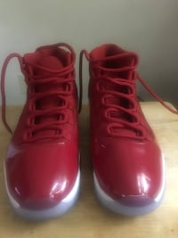 Jordan 11 Gym Red in size 13  Takoma Park, 20912