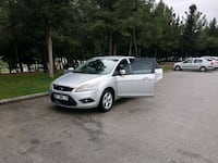 2010 Ford Focus 1.6 TDCI 90PS TREND X Gaziantep