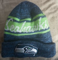 Seattle Seahawks Women's Beanie Renton, 98057