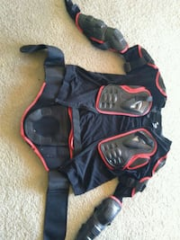 Three bionic vests for sale, large to Triple large Phoenix, 85023
