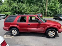 Oldsmobile - Bravada - 1996 District Heights