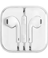 Apple EarPods with Lightning Connector < 1 km
