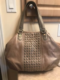Limited Edition Cole Haan Purse 550 km