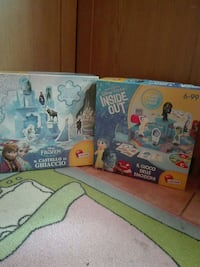 Giochi Frozen e Inside Out Valle Martella, 00039