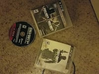 4 call of duty ps3 games