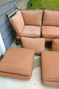 Outdoor sectional cushions Lakeville, 55044