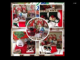 Need some more Decorations I have 3 Boxes of Xmas Decorations