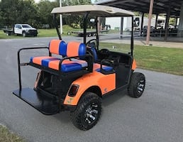 I have a strong Golf Cart For Sale,,,,,,,,,,,...........