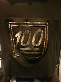 Great condition 100 shirt Vancouver, V6A 1P3