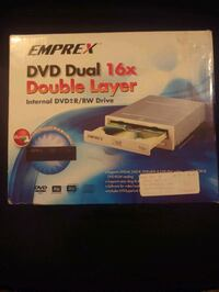 Dvd burnerv