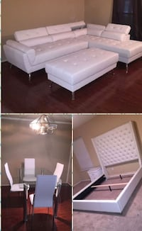Special deal brand new furniture