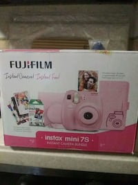 white Fujifilm Instax Mini 9 camera box Grover Beach, 93433