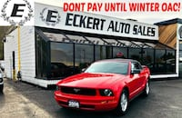 2006 Ford Mustang Convertible  Barrie