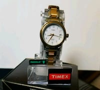 Timex two tone woman's watch  Cheverly