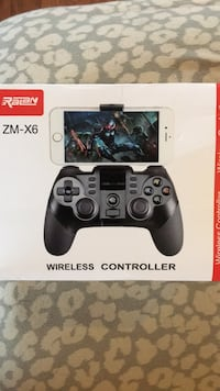 Fortnite PUBG Bluetooth controller iOS android  Clear Spring, 21722