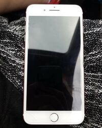 iPhone 7 Plus, 32G, Unlocked. $420.00 if picked up today Niagara Falls, L2G 2P1
