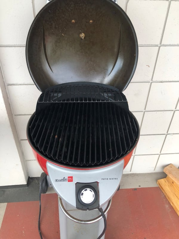 Electric Barbeque ce7222b8-ca55-4d06-8ab3-935443825af0
