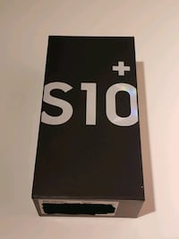 Samsung S10+ 128Gb Unlocked Baltimore