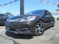 Honda Accord Sedan 2016 Linden, 07036
