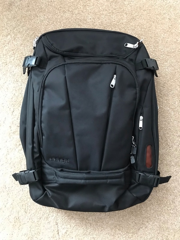 Used Ebags TLS Mother Lode Weekender Convertible Bag Backpack for sale in  San Francisco - letgo 82d164ca4a4f7