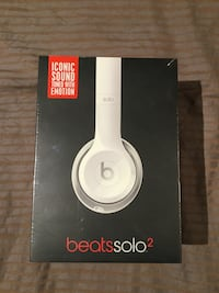 Unopened Beats by Dre Solo 2