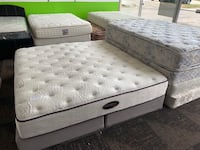 Gently used queen and king mattress and box sets Omaha, 68134