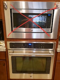 GE Cafe Series Convection Wall Oven Gilbert, 85298