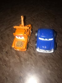CARS'S CAR & TOWMATER