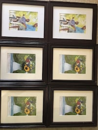Photo frames-$1 each Falls Church, 22043