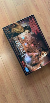 Stranger Things Ouija Board Greenbelt, 20770