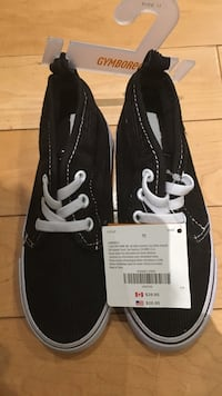 Gymboree Boys NEW WITH TAGS Shoes - Size 11 - Amazing Quality Mississauga, L5V 1J3