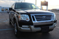2008 Ford Explorer Eddie Bauer-*Loaded* Clinton Township, 48036