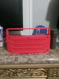 red and black Coleman cooler Reno, 89512