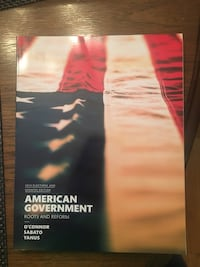 American Government- Roots and Reform. Monroe, 10950
