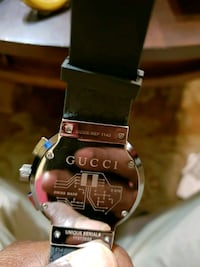 Gucci Watch Bartlett