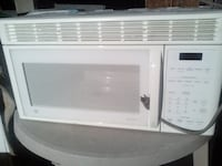 over stover microwave white or black Waldorf