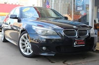 2010 BMW 5 Series for sale Arlington