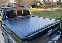 Truck Bed Cover: 2019 Truck Covers USA American Roll Cover