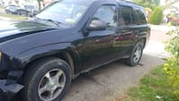 Chevrolet - Trailblazer - 2008 Buffalo