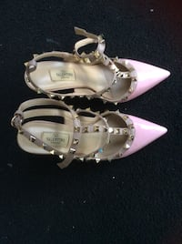 Valentino Shoes  , Size 38 Adelphi, 20783