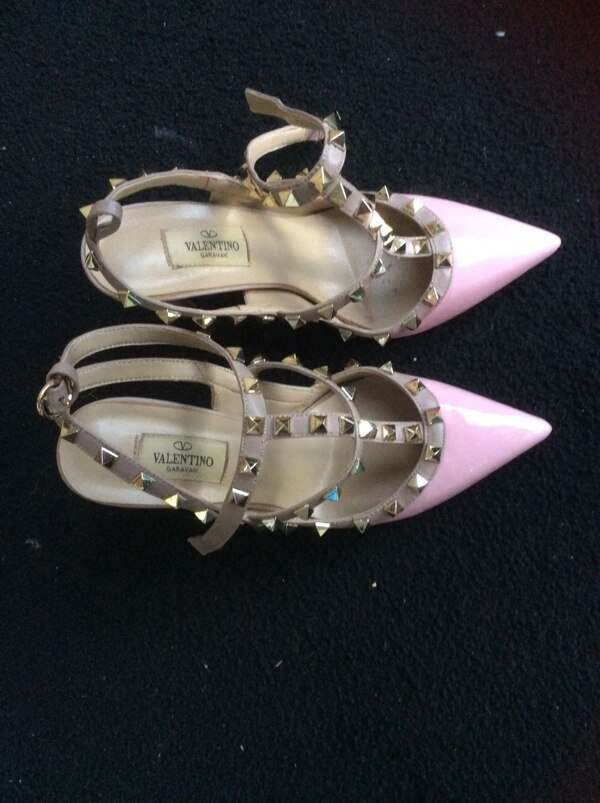Valentino Shoes  , Size 38